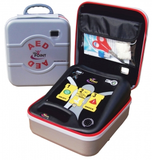 LifePoint PRO AED
