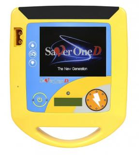 Saver One D (max:360J)